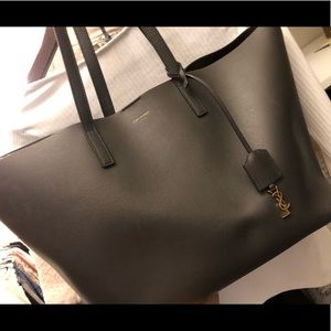 Authentic Saint Laurent Tote